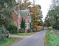 House near Misterton in Leicestershire - geograph.org.uk - 607454.jpg