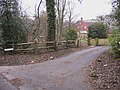 House on Prestwick Lane near Chiddingfold - geograph.org.uk - 1749150.jpg