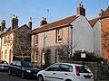 House on South Street - geograph.org.uk - 2299922.jpg