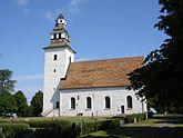 Fil:Hovs kyrka, Östergötland.jpg