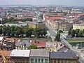 Hradec Kralove - pohled na Goncarovu tridu.jpg