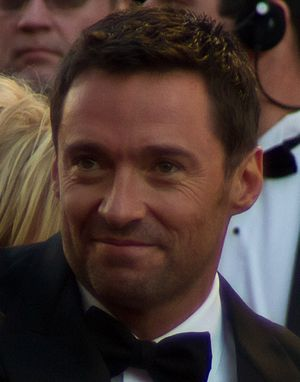English: Actor Hugh Jackman at the 83rd Academ...