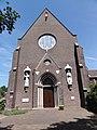 Huissen (Lingewaard) kapel Dominicanenklooster.JPG