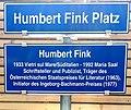 Humbert Fink Platz, Maria Saal, Kärnten.jpg