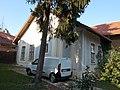 Huray villa. Blue wing. Listed. - 2 Blaha Street, Balatonfüred.JPG