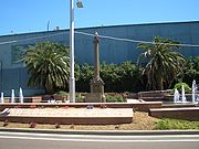 Hurstville Memorial Square 1