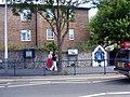 Hythe, Military Road-Dymchurch Road (A259) - geograph.org.uk - 2293213.jpg