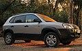 Hyundai Tucson GL 2.0 4WD 2007 (36116047034).jpg