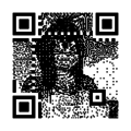 I'm Not Exposed QR code version 4.png