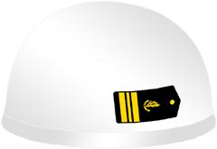 IDF Navy Rav-Seren Helmet