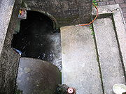 IMG 1173 - Obertraun - Stormwater management.JPG