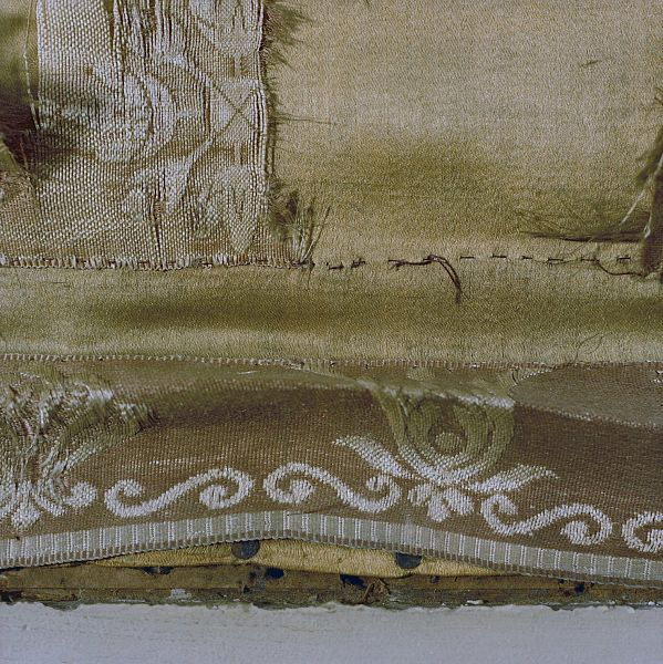 File interieur zaal zijdebekleding detail haarlem for Interieur haarlem