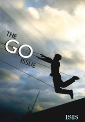 ISIS Magazine The Go Issue November 2011 cover.png