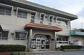 Ichinomiya City Bisai Children's Library ac.jpg