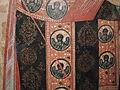 Icon of Michael with miracle at Chonae (15th c., Ryazan museum) detail.jpg