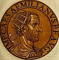 Icones imperatorvm romanorvm, ex priscis numismatibus ad viuum delineatae, and breui narratione historicâ (1645) (14746672605).jpg