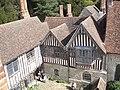 Ightam Mote courtyard - geograph.org.uk - 962996.jpg