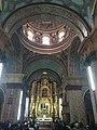 Iglesia El Sagrario (interior) - Quito, Equador - panoramio.jpg