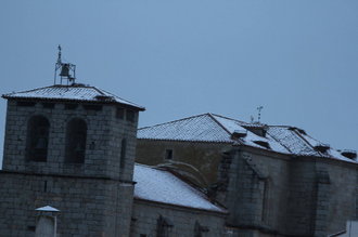 Alaraz - Church