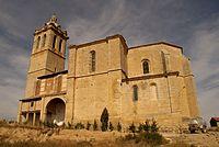 Iglesia de Santa María de Arbis - Baquerín de Campos 4.jpg