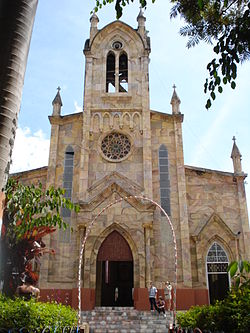 Church of Togüí