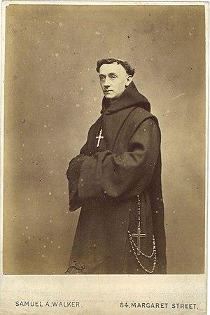 Joseph Leycester Lyne - Ignatius of Llanthony