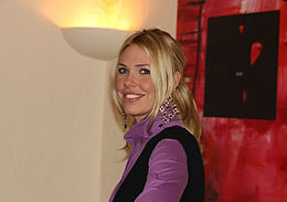 Ilary Blasi