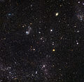 Image from ESO's La Silla Observatory of part of the Large Magellanic Cloud.jpg