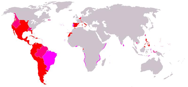 Imperio español