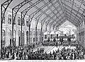 Inauguración de la Estación definitiva del ferrocarril de Madrid a Ciudad Real y Badajoz (Comba).jpg