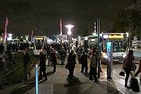 Inauguration tramway Bezons 19 novembre 2012-b.jpg