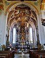 Inchenhofen St. Leonhard Innen Chor 1.JPG