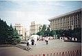 Independence Square, Kiev 1992.jpg