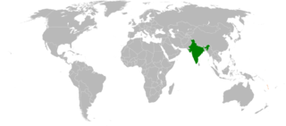 India–Vanuatu relations Diplomatic relations between the Republic of India and the Republic of Vanuatu