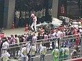 Indian Grand Prix 2013, Noida F9.jpg