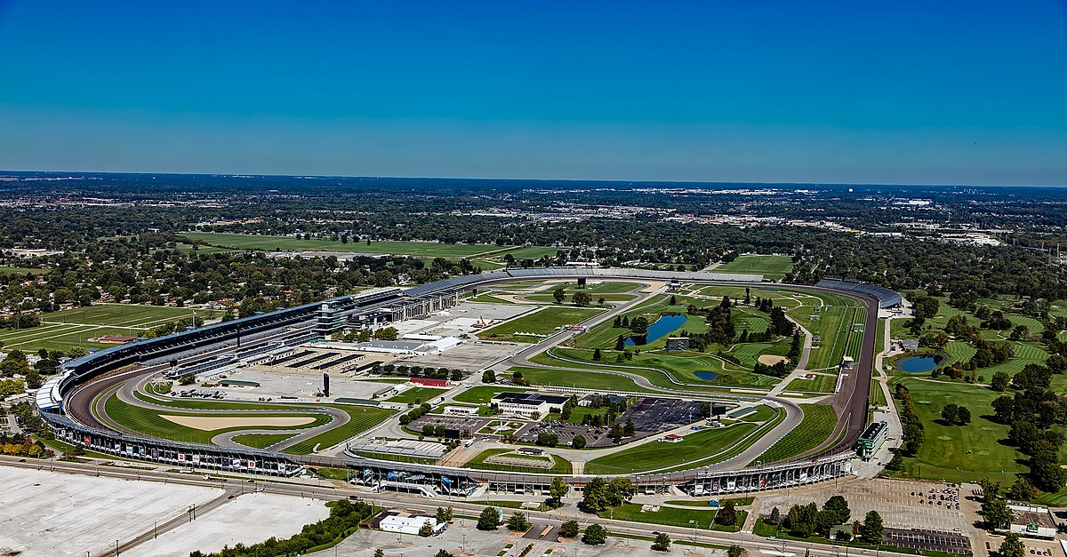 indianapolis motor speedway simple english wikipedia