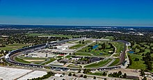 c7b12425 The Indianapolis Motor Speedway.