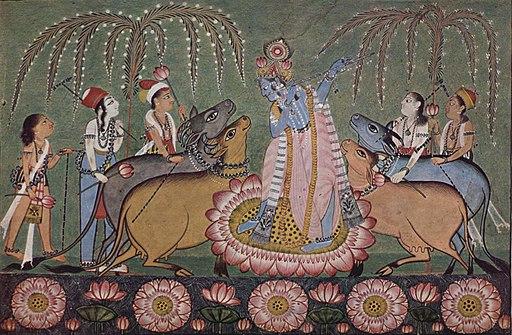 Indischer Maler um 1740 001