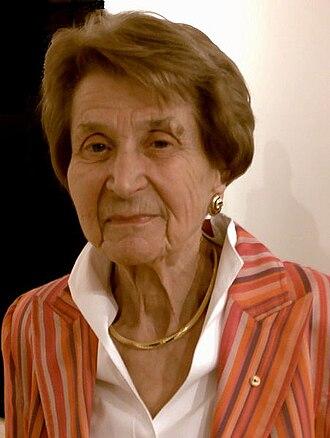 Inge King - Inge King (2008)