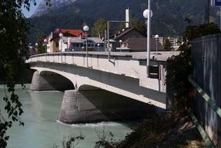 Innbrücke Schwaz