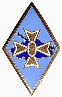 1st Armored Division (France) combat division of the French Army