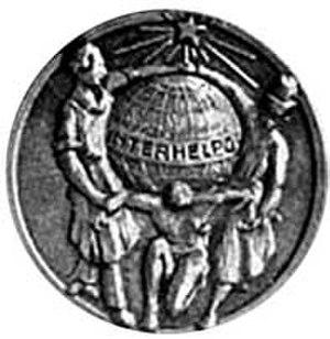 Interhelpo - Interhelpo logo