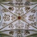 Interieur, gewelfschildering, na restauratie - Zutphen - 20346773 - RCE.jpg