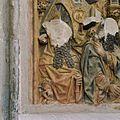 Interieur Arkelkapel, retabel, detail beeldhouwwerk - Utrecht - 20352114 - RCE.jpg