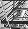 interieur kap van de noordvleugel - amersfoort - 20009585 - rce