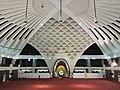 Interior Masjid Sumbar Sep 2017.jpg