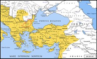 Invasioni dei Carpi e Goti di Cniva negli anni 249-251.
