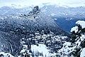 Inverno sul monte Pirchiriano 4.jpg