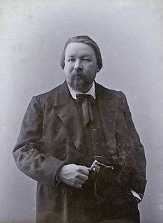 Mikhail Ippolitov-Ivanov Russian composer, conductor and teacher