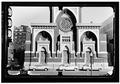 Isaac M. Wise Temple, Eighth and Plum Streets, Cincinnati, Hamilton County, OH HABS OHIO,31-CINT,12-8.tif